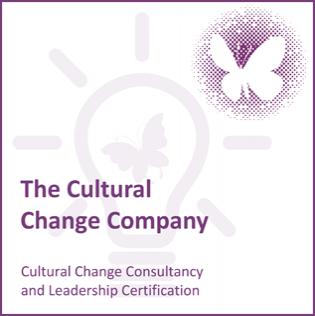 CULTURAL CHANGE CONSULTANCY AND LEADERSHIP CERTIFICATION - Click on the image to know more